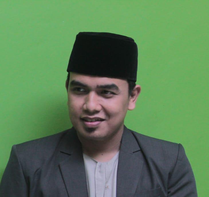 SYIAR DEBAR: 'Momen Muhasabah di Tahun Baru 1441 Hijriah 'Oleh: Ustad Dr.Mukhrij Sidqy, MA