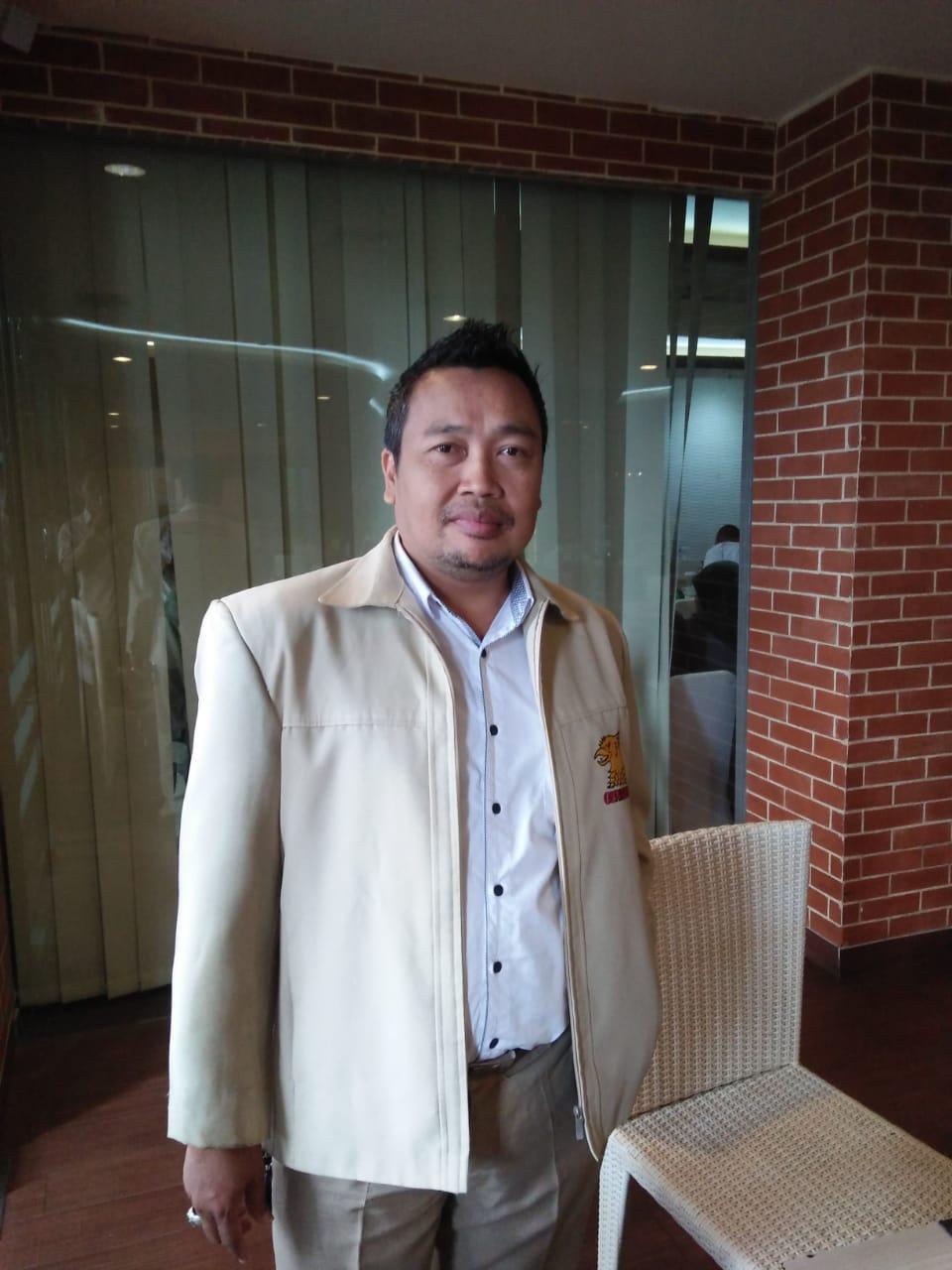 Jamal Tegaskan: Pradi Siap Pisah Dengan Idris di Pilkada 2020