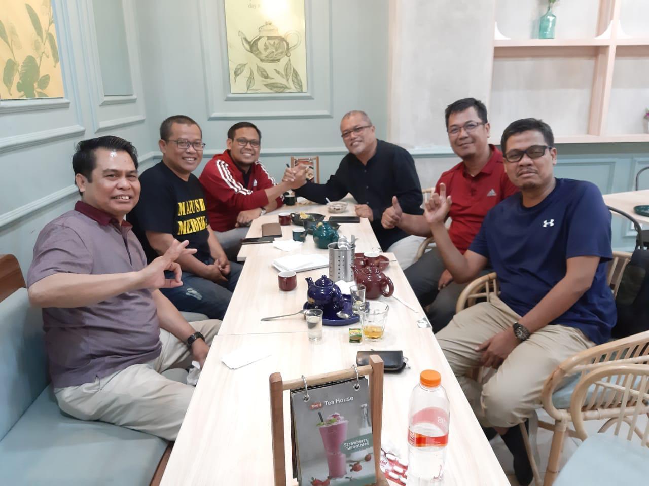 IBH Kader Asli PKS Siap Maju Calon Wali Kota Depok